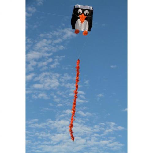 HQ Парафойл Летающий Пингвин
