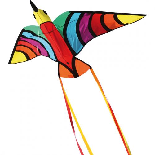 HQ Тропическая птица 3D