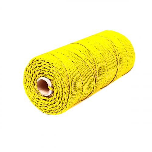 Леер плетеный (веревка) 1.5 мм