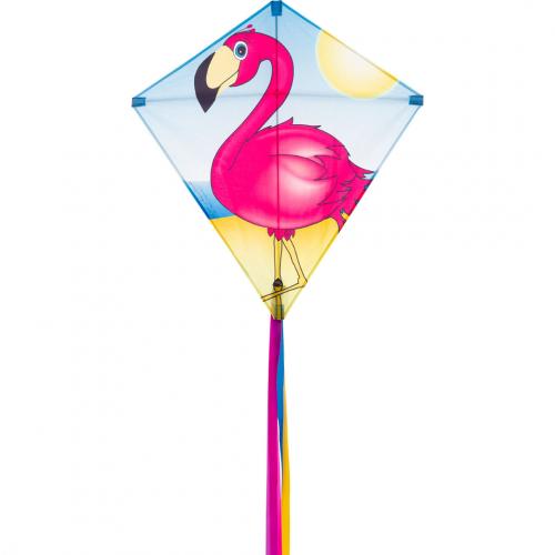 HQ Розовый Фламинго