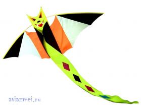 Воздушный змей Дракоша