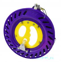 Катушка Фиолетовая 20 см