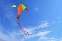 Воздушный змей Колибри