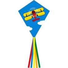 HQ Летящий Биплан 70 cm