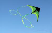Зеленая стрела 2 м