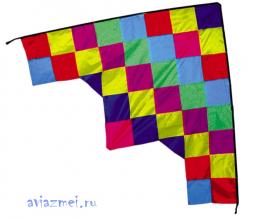 Воздушный змей Арлекин