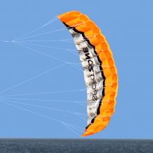 Кайт Sport Zone Orange 1.8 m