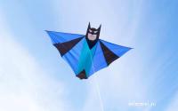 Воздушный змей Бэтмен